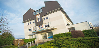 Clinique Ambroise Paré Thionville